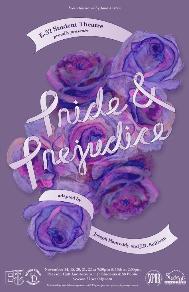 Pride & Prejudice - Poster