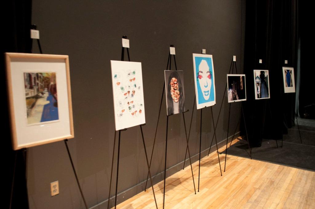 MDGT - Art Gallery