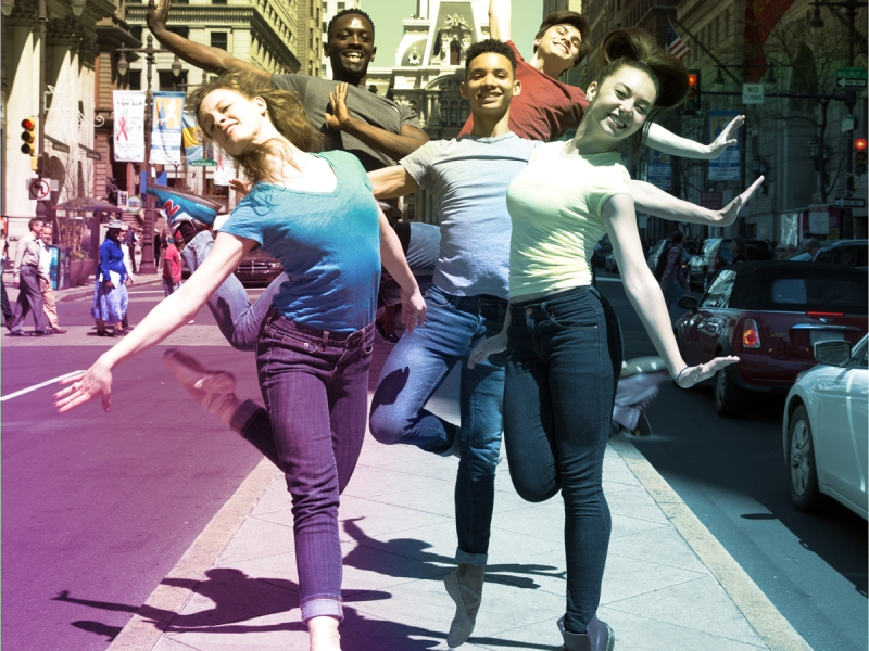 2Gether We Dance
