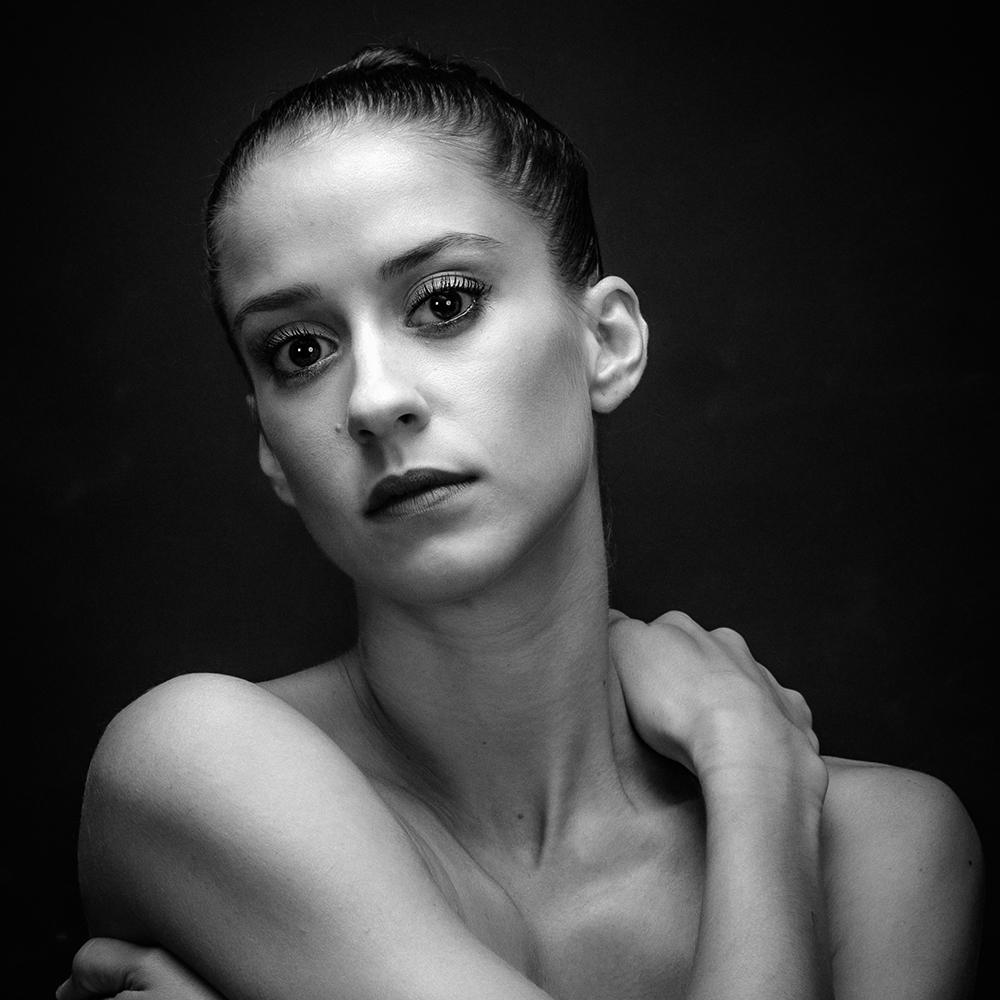 Marria Cosentino-Chapin | Photo © Vikki Sloviter