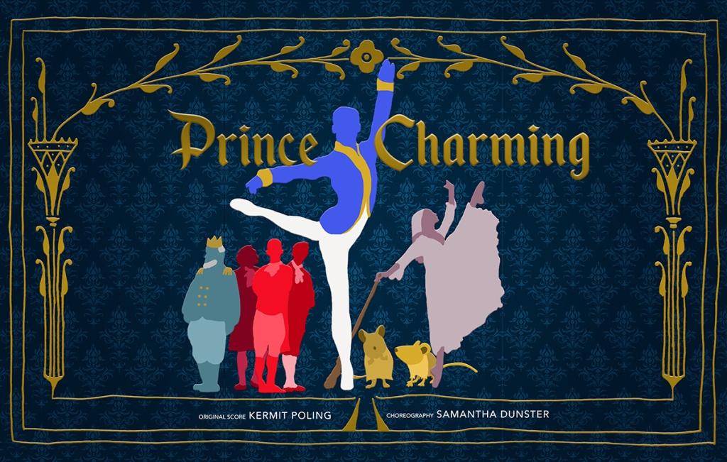 Prince Charming - Art Card