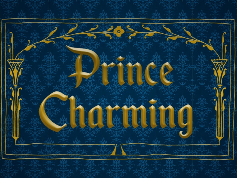 Prince Charming Key Artwork