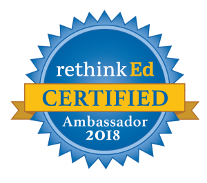 Rethink Ed ESignature Graphic