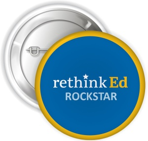 Rethink Ed Button